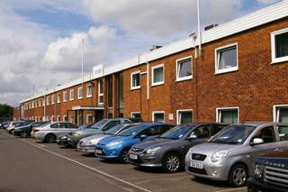 Primary Photo of Offices at Gregory Distribution