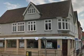 Primary Photo - 22 Roman Bank, Skegness - Shop for sale - 3,373 sq ft