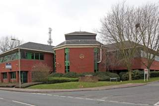 Primary Photo - Norton House, Basingstoke - Office for rent - 3,330 to 6,935 sq ft