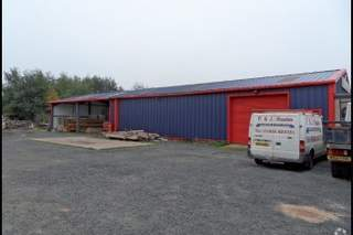 Primary Photo of Unit 4A, Charlesfield