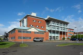 Primary Photo of Westwood Business Centre, Glasgow