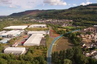 Primary Photo of Aberaman Park Industrial Estate