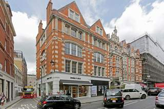 Primary Photo of 110 Marylebone High St