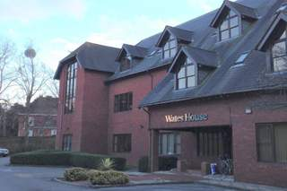 Building Photo - Wates House, Fareham - Office for rent - 1,527 sq ft