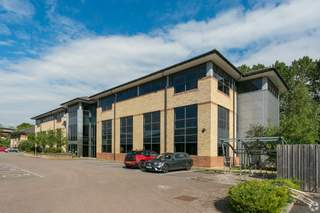 Primary Photo - Guinevere House, Newport - Office for rent - 27,533 sq ft