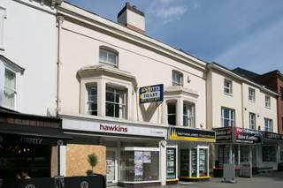 Primary Photo - 24 Warwick Row, Coventry - Shop for rent - 753 sq ft