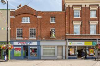 Primary photo of 15A Market Sq, Telford