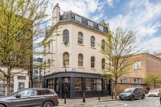 Primary Photo - 13 Boundary St, London - Office for rent - 462 to 1,007 sq ft