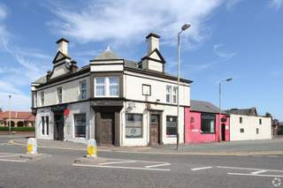 Primary Photo of 1 Arbroath Rd