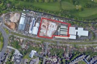 Primary Photo of Commercial Development Land