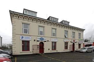 Primary Photo - 656-658 Chester Rd, Birmingham - Office for rent - 226 sq ft