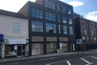 Primary Photo of 3 Bull St, West Bromwich
