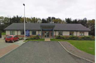 Primary photo of Turriff Business Centre