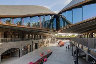 Primary Photo of Coal Drops Yard