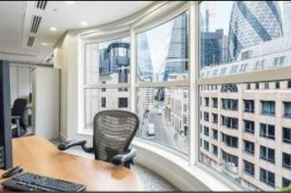 Interior Photo for 88-90 Fenchurch St