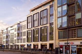 Building Photo for Montpelier House