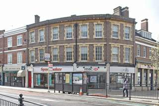 Primary Photo of 1A London Rd