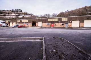 Primary Photo of Units 1-6, Llanhilleth Industrial Estate