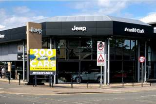Primary Photo of Car Dealership