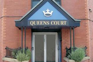 Primary Photo of Queens Court