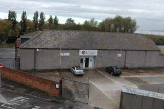 Primary Photo of Cambrian Works