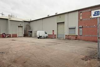 Primary Photo of Oldham Broadway Business Park, Unit 12
