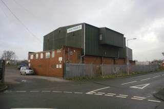 Primary Photo of Wigan Cold Store