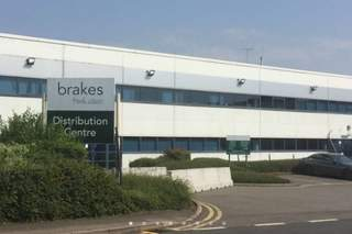Primary Photo - Unit 6100, Richardson Way, Crosspoint Business Park, Coventry - Industrial unit for rent - 48,616 sq ft