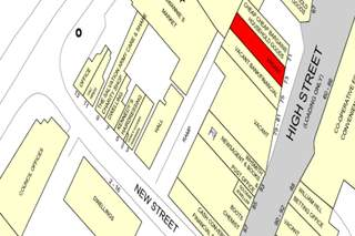 Goad Map for 71-89 High St