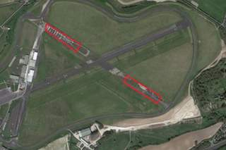 Primary Photo of Thruxton Airfield