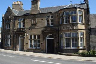 Primary Photo - Port Brae Business Centre, Peebles - Office for sale - 9,000 sq ft