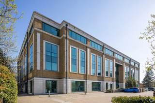Primary Photo - Venture House, Bracknell - Serviced office for rent - 50 to 89,437 sq ft
