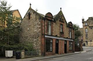Primary Photo of 14-16 Holyrood Rd