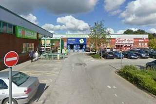 Primary Photo of Breckland Retail Park