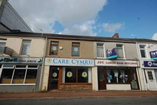 Primary Photo - 10 Alfred St, Neath - Office for rent - 268 to 474 sq ft