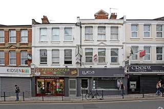 Primary Photo of 107-109 Chamberlayne Rd