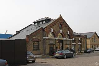 Primary Photo of The Old Pumping Station