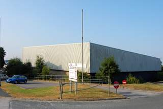 Primary Photo of Airport Business Centre, Plymouth