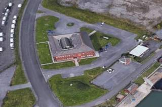 Primary Photo of Swansea Port Office