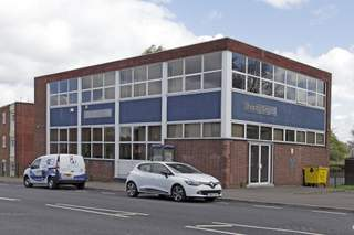 Primary Photo of Old Bank Business Centre