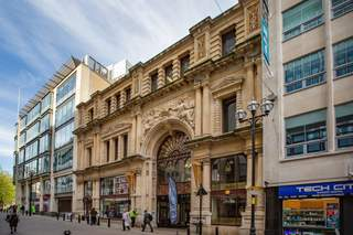 Primary Photo of Great Western Arcade