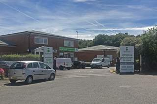 Primary photo of Basepoint