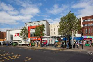 Primary Photo of Lewisham Shopping Centre