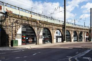 Primary photo of Arches 1-15, Forth St