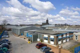 Primary Photo of Wortley Business Centre