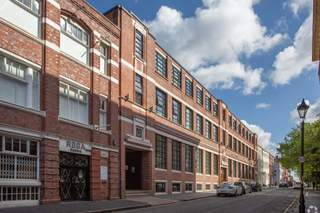 Primary Photo of St Pauls Place
