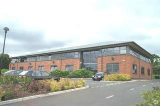 Primary Photo of The Innovation Centre