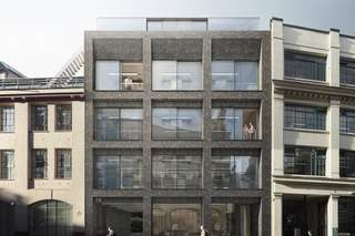 Primary Photo of Link House, London