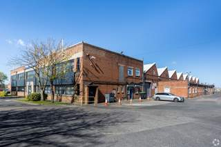 Primary Photo of Birtley Business Centre