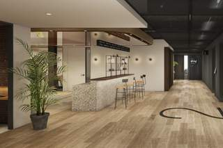 Interior Photo for 1 Finsbury Ave